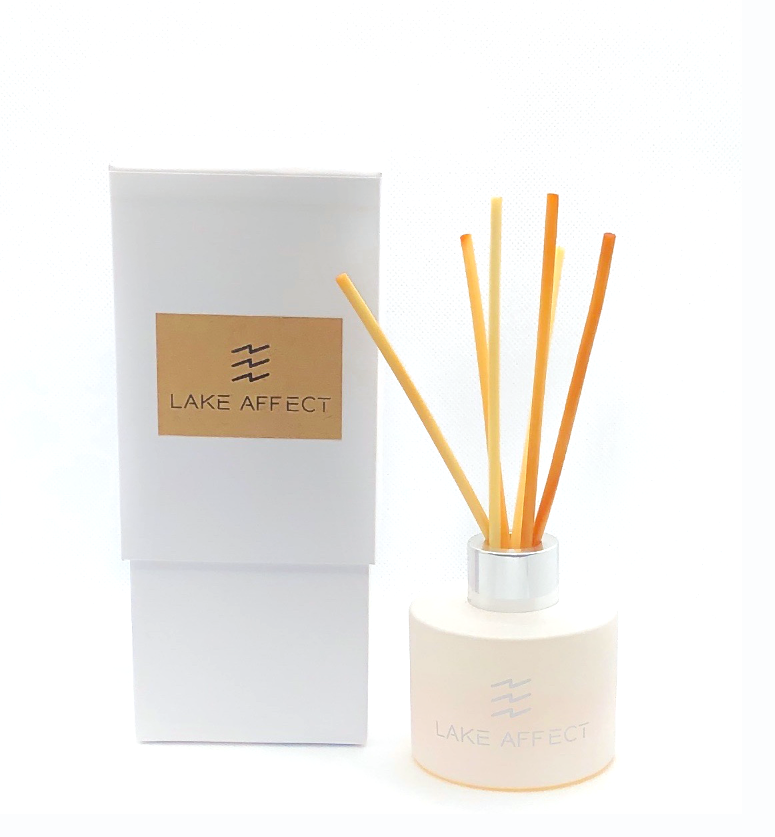Lake Affect Reed Diffuser