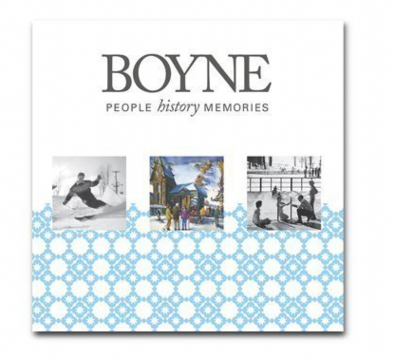 Boyne: People History Memories