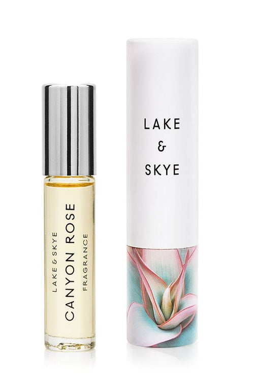 Lake & Skye Canyon Rose