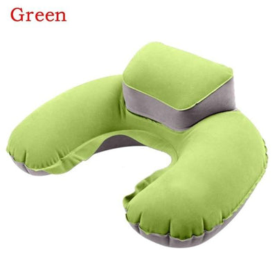 Lofthigher, , U Shaped Neck Pillow for Travellers