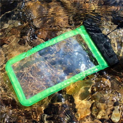 Lofthigher, security, Waterproof Phone Pouch Case