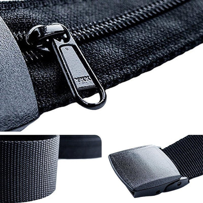 Lofthigher, , Money Hiding Belt Wallet