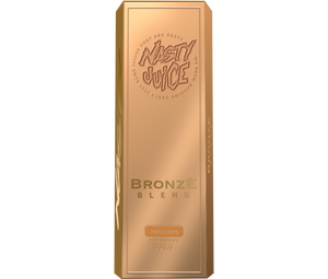 Nasty Juice Tobacco Series - Bronze Blend - 50ml Shortfill