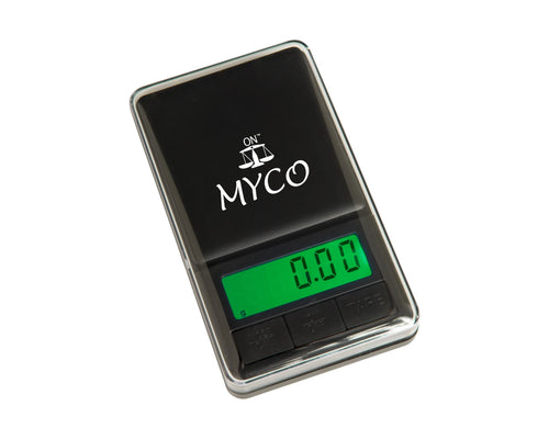 Myco MV-100 Digital Scale (100g)