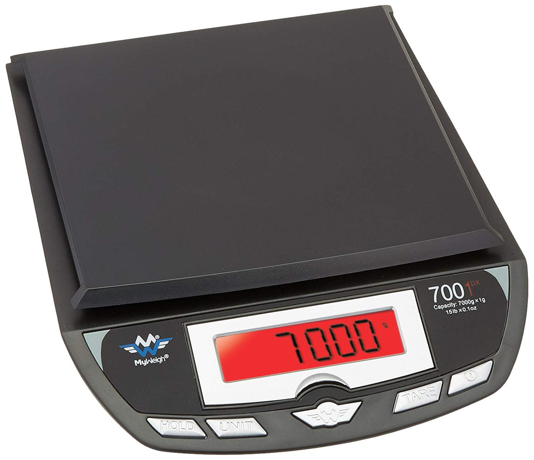 My Weigh Scale (7Kg)