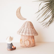 Load image into Gallery viewer, Mushroom House