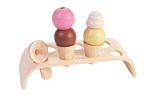 Ice-Cream Set - Things They Love
