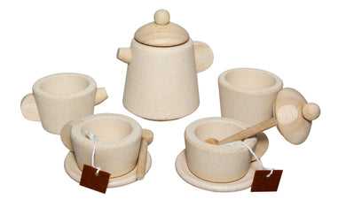 New - Tea Set - Things They Love