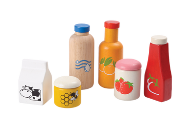 Food And Beverage Set - Things They Love