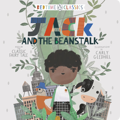 Jack and the Beanstalk - Things They Love
