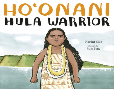 Ho'onani: Hula Warrior - Things They Love