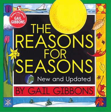 The Reasons for Seasons - Things They Love