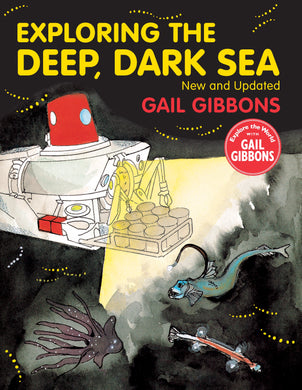 Exploring the Deep, Dark Sea - Things They Love
