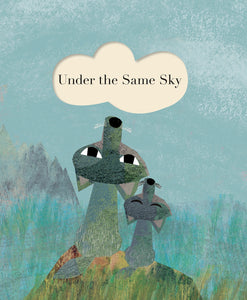Under The Same Sky - Things They Love