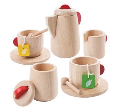 Tea Set - Things They Love