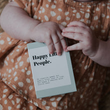 Load image into Gallery viewer, Happy Little People Card Deck: The First Year - Things They Love