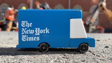 Load image into Gallery viewer, New York Times Candyvan - Things They Love