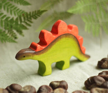 Load image into Gallery viewer, Stegosaurus