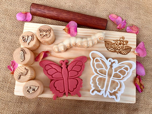 Butterfly Dough Cutter