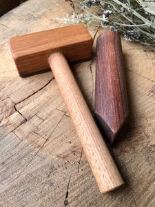 Wooden Chisel - Things They Love