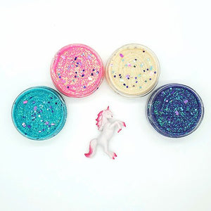 Unicorn Dough Set Unscented