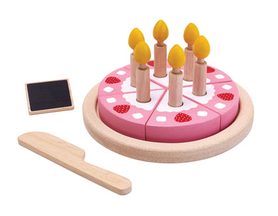 Birthday Cake Set - Things They Love