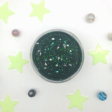 Load image into Gallery viewer, Space Dough Glitter Unscented