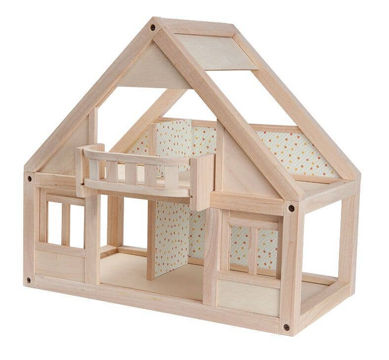 My First Doll House