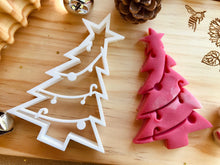 Load image into Gallery viewer, Christmas Dough Cutters (ETA End of Nov)