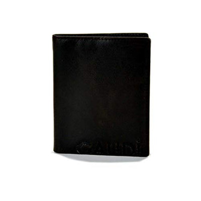 Gaudi MAN WALLET-BIG VERTICAL+CREDIT CARD HOLDER - CV9E-67776 - linea ELLIOT
