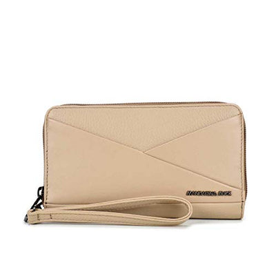 Mandarina Duck Athena large zip around wallet P10UPP69 Soul