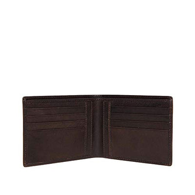 Gaudi MAN WALLET-BASIC+CC HOLDER - CV9E-67770 - linea ELLIOT