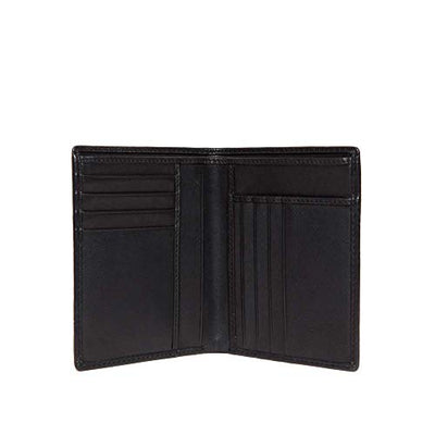 Gaudi MAN WALLET-BIG VERTICAL+CREDIT CARD HOLDER - CV9E-67756 - linea ERIC