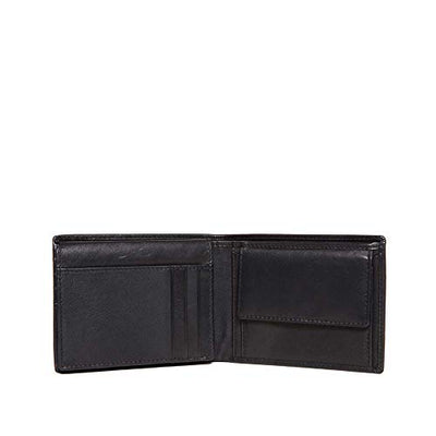 Gaudi MAN WALLET-BASIC+VERTICAL FLAP+COIN POCKET- CV9E-67751 - linea ERIC