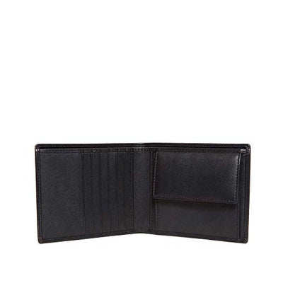 Gaudi MAN WALLET-BASIC+COIN POCKET- CV9E-67753 - linea ERIC