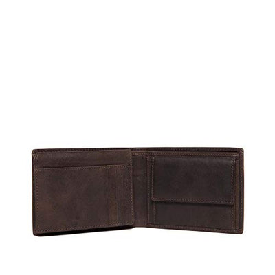 Gaudi MAN WALLET-BASIC+VERTICAL FLAP+COIN POCKET- CV9E-67771 - linea ELLIOT