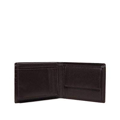 Gaudi MAN WALLET-BASIC+VERTICAL FLAP+COIN POCKET - CV9E-67761 - linea EDDY