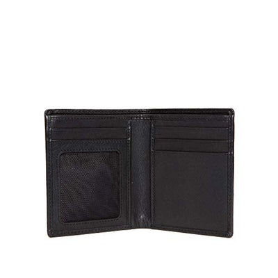 Gaudi MAN WALLET-SMALL VERTICAL+CREDIT CARD HOLDER - CV9E-67754 - linea ERIC