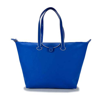 Mandarina Duck Touche Duck Shopper P10PVT11 Classic Blue