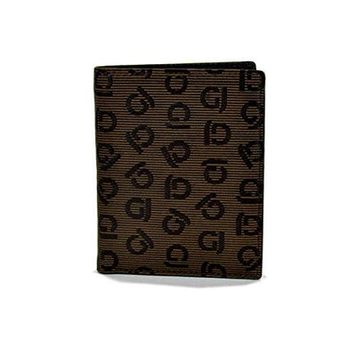 Gaudi MAN WALLET-BIG VERTICAL+CREDIT CARD HOLDER - CV9E-67766 - linea EDDY