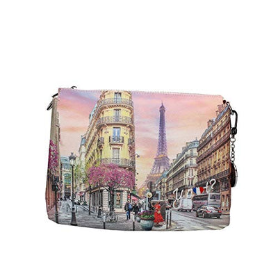YNOT? YES-399S0 Tracolla Paris spring