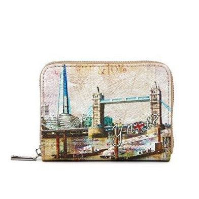 YNOT WALLET YES-461S0 LONDON SHARD
