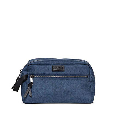 Gaudi BEAUTY CASE - linea EDO - CV8A-68890-BLUE - cm.25x16x12