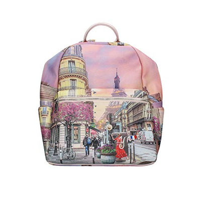 YNOT BACKPACK MEDIUM YES-381S0 PARIS SPRING