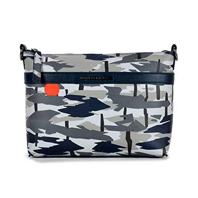 Mandarina Duck Hida pouch/shoulder bag P10UVM02 Kami