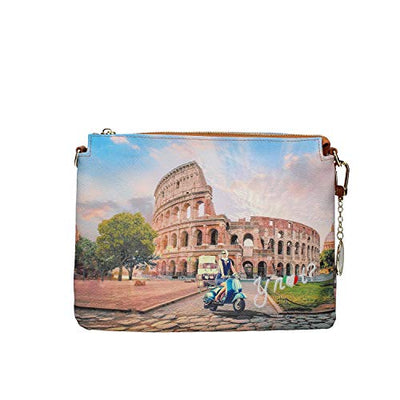 YNOT? YES-399S0 Tracolla Rome vita