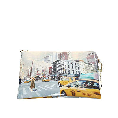 YNOT? YES-303S0 Pochette Ny tower