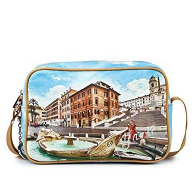 YNOT CAMERA BAG YES-440S0 ROME FOUNTAIN