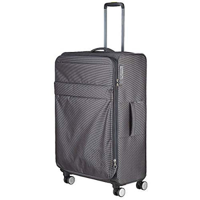 Trolley MANDARINA DUCK MD20 in Steel