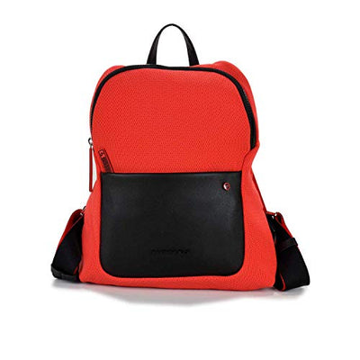 Mandarina Duck Camden small backpack P10VBT04 Lacquer
